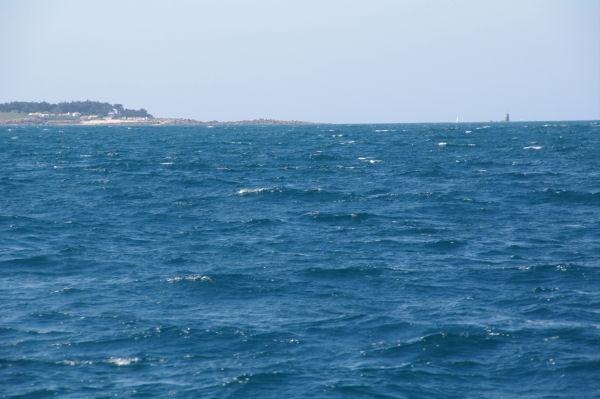 La Pointe des Corbeaux à l_Ile d_Yeu et la Tourelle des Corbeaux