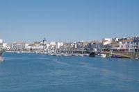 Le Port des Sables d'Olonnes