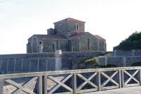 La Chapelle du Fort St Nicolas aux Sables d'Olonne
