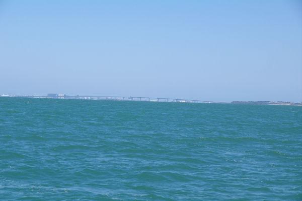 Le Pont de l_Ile de Ré