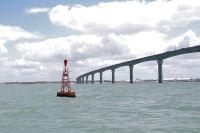 Le Pont de l'Ile de Re