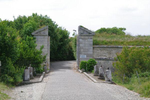 La Porte Thoiras