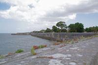Les remparts de St Martin de Re