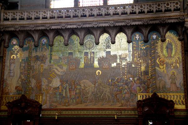 Jeanne d_Arc à Orléans