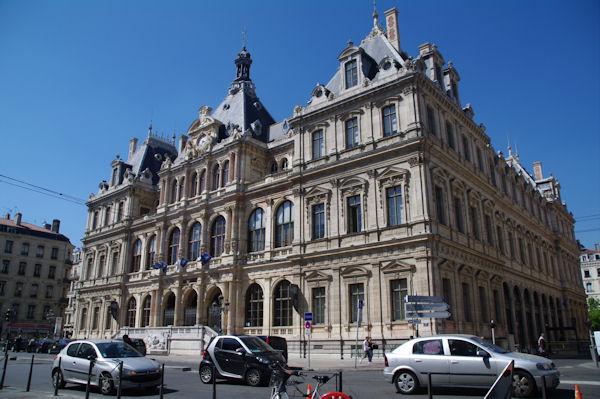 Bourse de Lyon