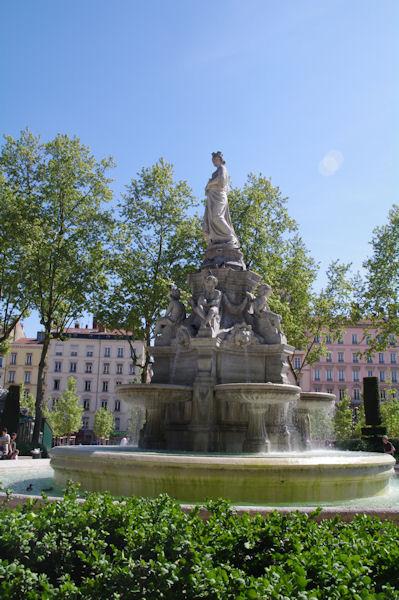 Place du Maréchal Lyautay