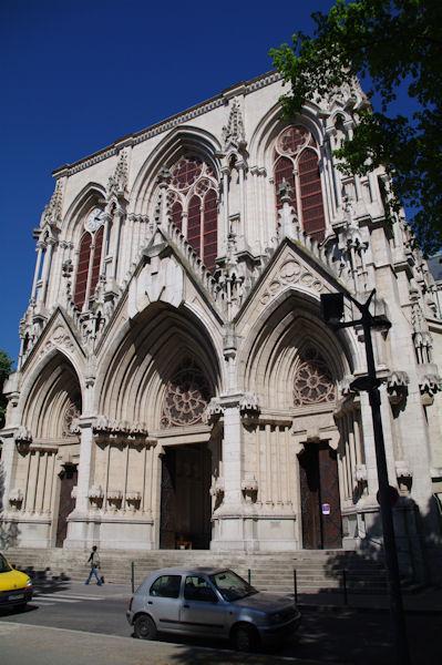 L_église de la Rédemption