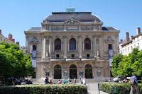 Place et Theatre des Celestins