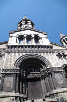 L'eglise du Bon Pasteur a Lyon
