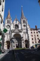 Eglise catholique Saint Nizier