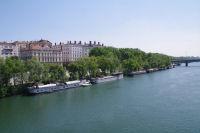 Un tour à Lyon