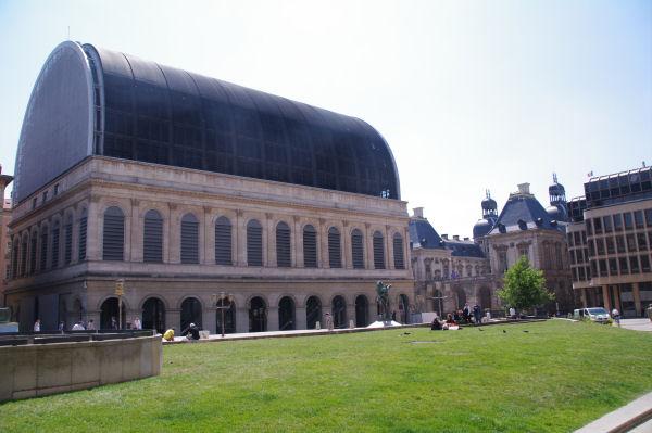 L_Opéra de Lyon