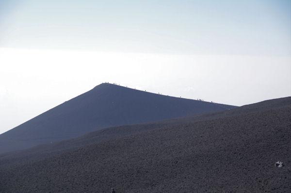 Le Monte Frumento Supino