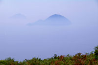 L'ascension du Monte Fossa delle Felci