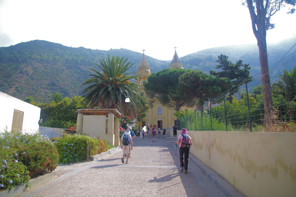 L_église de Valdichiesa