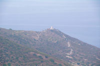 Le phare de Fontanelle