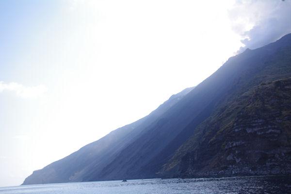 De la Punta Chiappe à la Punta Labronzo