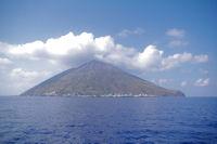 L'Ile de Stromboli