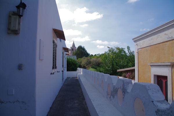 Notre hotel à Stromboli