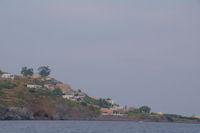 Lingua sur l'Ile de Salina