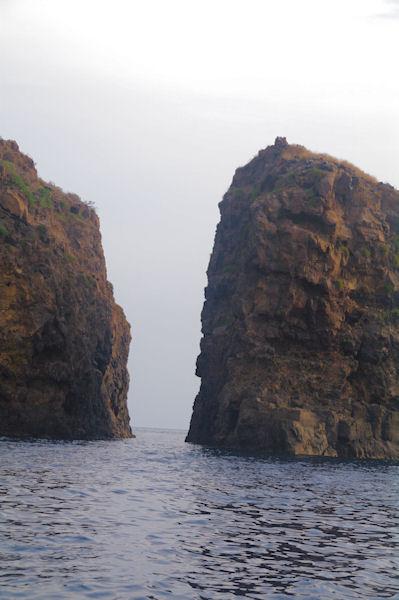 Cala Fico sur l_Ile de Lipari
