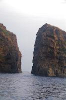 Cala Fico sur l'Ile de Lipari