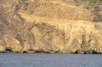 Scoglio Bianco sur l'Ile de Lipari